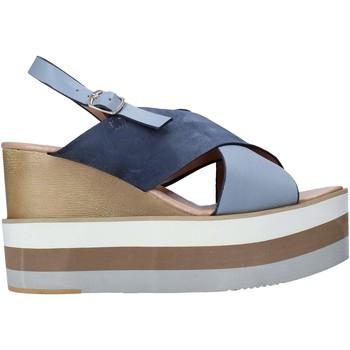 Topánky Ženy Sandále Onyx S20-SOX758 Modrá