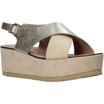 Topánky Ženy Sandále Onyx S20-SOX745 Béžová