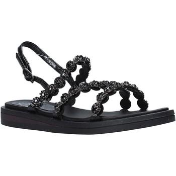 Topánky Ženy Sandále Onyx S20-SOX723 čierna