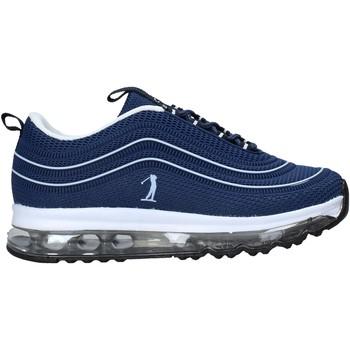 Topánky Deti Nízke tenisky U.s. Golf S20-SUK626 Modrá