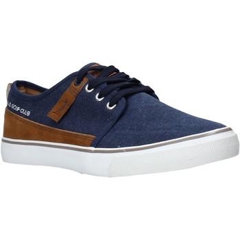 Topánky Muži Nízke tenisky U.s. Golf S20-SUS111 Modrá
