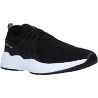 Topánky Muži Nízke tenisky U.s. Golf S20-SUS165 čierna