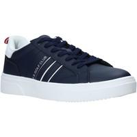 Topánky Muži Nízke tenisky U.s. Golf S20-SUS134 Modrá