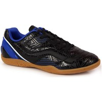 Topánky Deti Nízke tenisky American Club AM763B Čierna