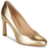 Topánky Ženy Lodičky Cosmo Paris ZOLIA Zlatá