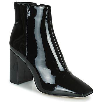 Topánky Ženy Čižmičky Cosmo Paris ZANA Čierna