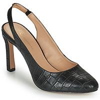Topánky Ženy Lodičky Cosmo Paris ZELDA Čierna