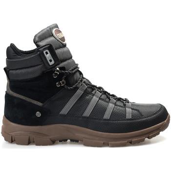 Topánky Muži Turistická obuv Colmar  Čierna