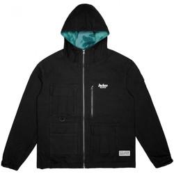 Oblečenie Muži Bundy  Jacker Money makers jacket Čierna