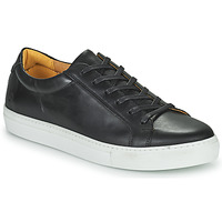 Topánky Muži Nízke tenisky Carlington  Čierna