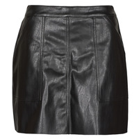 Oblečenie Ženy Sukňa Vero Moda VMSYLVIA Čierna