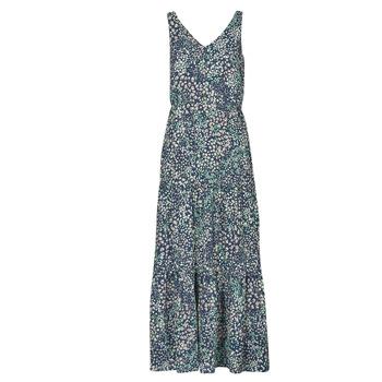 Oblečenie Ženy Dlhé šaty Vero Moda VMHANNAH Viacfarebná