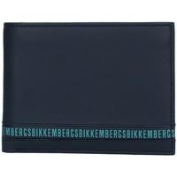 Tašky Ženy Peňaženky Bikkembergs E2BPME2D3023 BLUE