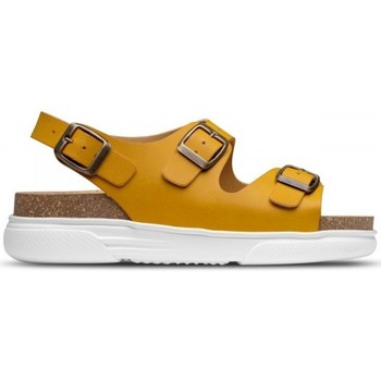 Topánky Ženy Sandále Feliz Caminar SANDALIA CERES - Žltá