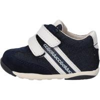 Topánky Chlapci Nízke tenisky Balducci AG931 Modrá