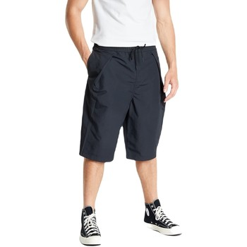 Oblečenie Šortky a bermudy Converse Shapes Triangle čierna