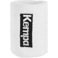 Doplnky Športové doplnky Kempa Poignet-éponge  12 cm blanc