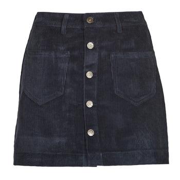 Oblečenie Ženy Sukňa Only ONLAMAZING Modrá