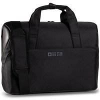 Tašky Športové tašky Big Star GG574039 Čierna