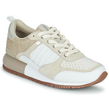 Topánky Ženy Nízke tenisky Gioseppo ANZAC Biela