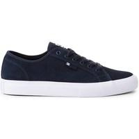 Topánky Muži Nízke tenisky DC Shoes Manual S Čierna