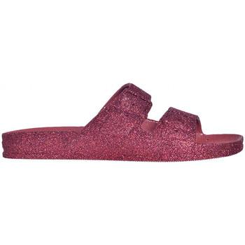 Topánky Ženy Šľapky Cacatoès Trancoso Bordová