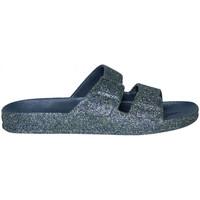 Topánky Ženy Šľapky Cacatoès Trancoso Modrá