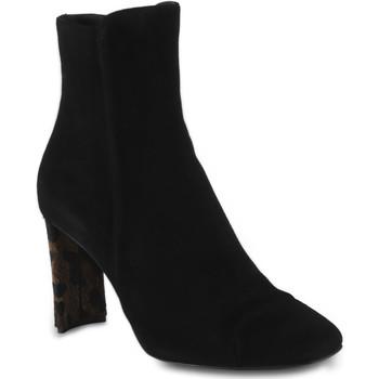 Topánky Ženy Čižmičky Giuseppe Zanotti I770032 nero
