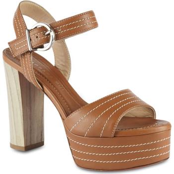 Topánky Ženy Sandále Barbara Bui N5341 MMN18 marrone