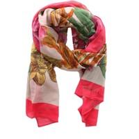 Textilné doplnky Šále, štóle a šatky Marella IOLE FUCHSIA