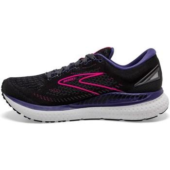 Topánky Ženy Bežecká a trailová obuv Brooks Glycerin 19 Čierna