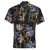 Oblečenie Muži Košele s krátkym rukávom Jack & Jones JORTROPICANA Viacfarebná
