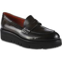 Topánky Ženy Mokasíny Santoni WUSY56863SQ4RLESM20 Grigio talpa