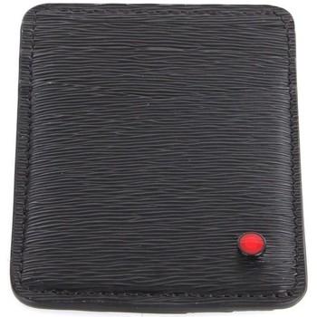 Tašky Muži Aktovky Kiton UPREALBN008150200T Black