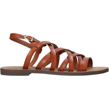 Topánky Ženy Sandále Refresh 72231 Hnedá