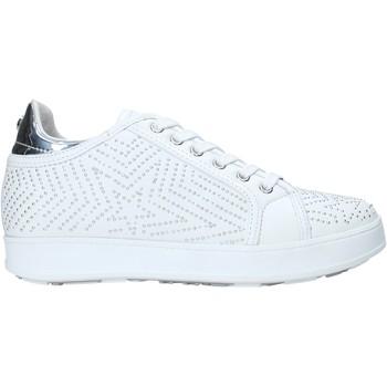 Topánky Ženy Nízke tenisky Apepazza SMW12/NAPPA Biely