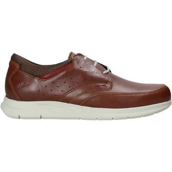 Topánky Muži Nízke tenisky Rogers 2702 Hnedá