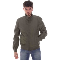 Oblečenie Muži Bundy  Navigare NV67083 Zelená