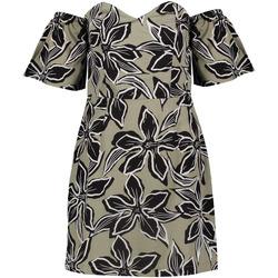Oblečenie Ženy Krátke šaty Gaudi 111FD15017 Zelená