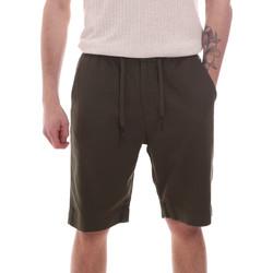 Oblečenie Muži Šortky a bermudy Antony Morato MMSH00170 FA900128 Zelená