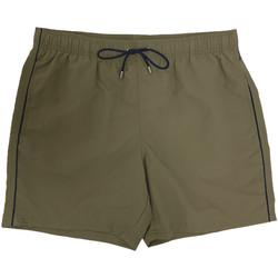 Oblečenie Muži Plavky  Refrigiwear 808390 Zelená