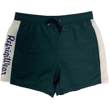 Oblečenie Muži Plavky  Refrigiwear 808491 Zelená