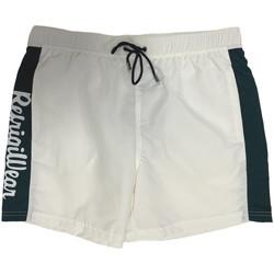 Oblečenie Muži Plavky  Refrigiwear 808491 Biely