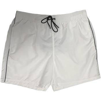 Oblečenie Muži Plavky  Refrigiwear 808390 Biely