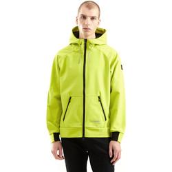 Oblečenie Muži Bundy  Refrigiwear RM0G05700XT2429 Zelená