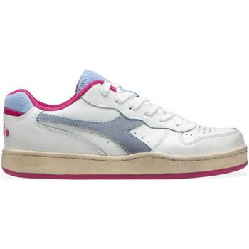 Topánky Ženy Nízke tenisky Diadora 501175755 Biely
