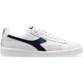 Topánky Muži Nízke tenisky Diadora 501176627 Biely