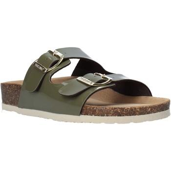 Topánky Ženy Šľapky Bionatura 94THESISD-VERV18 Zelená