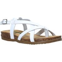 Topánky Ženy Sandále Bionatura 34A2005-I-BYCBIA Biely