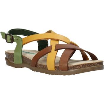 Topánky Ženy Sandále Bionatura 34A2168-I-GOIM08 Hnedá
